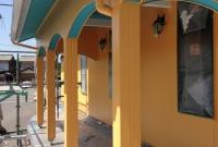 外壁塗装工事1
